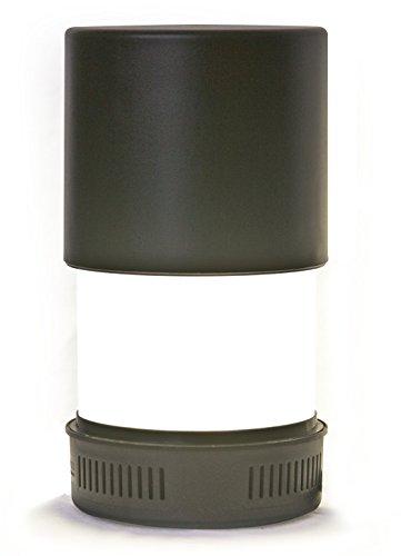 Kosher Innovations Travel Kosher Lamp  Black