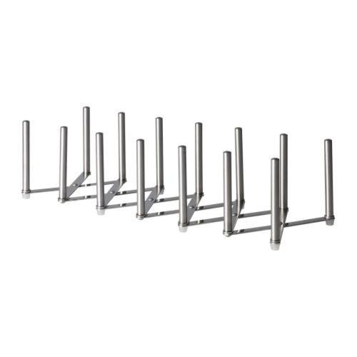 Ikea Variera Ondersteuning voor pot en pan deksels, Set of 3