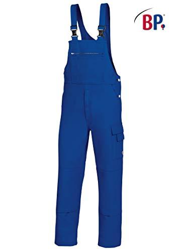 Latzhose BP 1482 Baumwolle königsblau Größe: 114 Farbe: königsblau