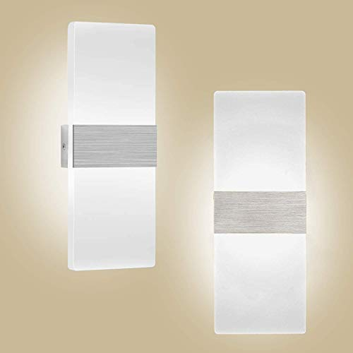 Apliques Pared Interior Led apliques pared interior  Marca Kimjo
