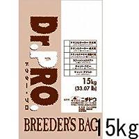 ニチドウ Dr.PRO(ドクタープロ) チキン&ターキー 高齢犬・体重管理用 15kg