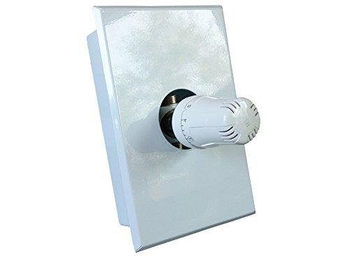 Jollytherm 10076 Aquaheat RTL-Ventil standard für Warmwasser Fußbodenheizungen