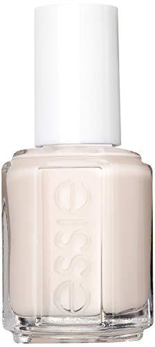 Essie Nagellack für farbintensive Fingernägel, Nr. 8 limo-scene, Nude, 13,5 ml