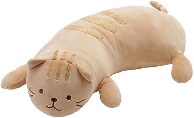 FukuFukuNyanko ふくふくにゃんこ 抱き枕 チャチャマル