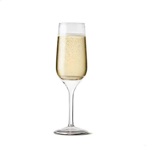 Catálogo para Comprar On-line Copas alargadas de champán Top 5. 13