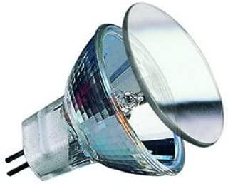 Paulmann 83247 alogeno riflettore Security flood 30/° 2x20W GU4 12V 35mm argento