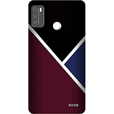 Amagav Soft Silicone Printed Mobile Back Cover for Micromax in 1b