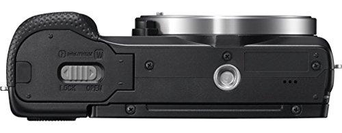 Sony Alpha 5000L Fotocamera Digitale Compatta con