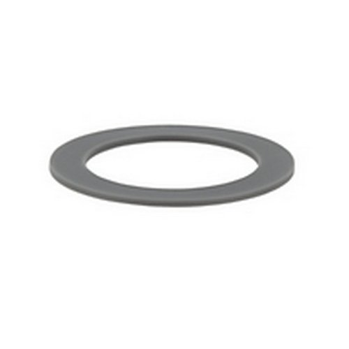 Bidihome Kitchen Center 2 Rubber O Sealing Ring Gaskets Replacement Part Oster Blender Accessory Refresh Kit, small, silver
