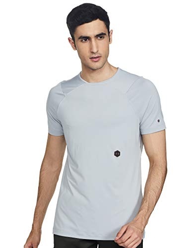 Under Armour UA Rush Camiseta de Manga Corta para Hombre, Camiseta Transpirable para Hombre con tecnología Rush, Camiseta Deportiva de Corte Ajustado