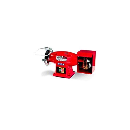 Femi 424 - Smerigliatrice Da Banco Combinata 370W Monofase
