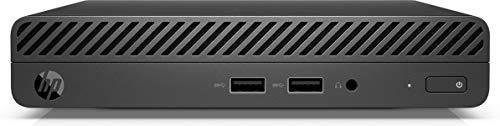 HP Inc. 260 G3 DM Pentium Gold 4415U 8GB RAM 256GB SSD Win10Pro - 9LB64EA