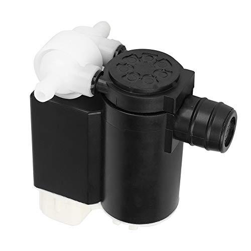 Suuonee auto voorruit glas schoonmaken pomp, auto voorruit voorruit wasmachine pomp fit voor Tuscon 98510-2L100