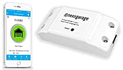 Nexx Garage NXG-100 – Best Smart Access