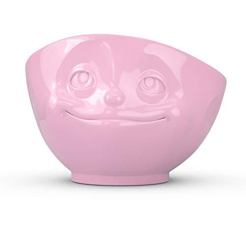 Fiftyeight rosa Schale Verträumt, Porzellan, 15,5 x 9 cm