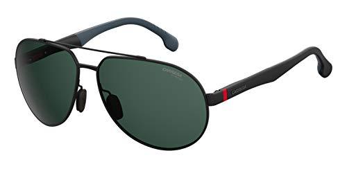 Carrera 8025/S Gafas de sol, Multicolor (BLRUTDKGR), 63 para Hombre