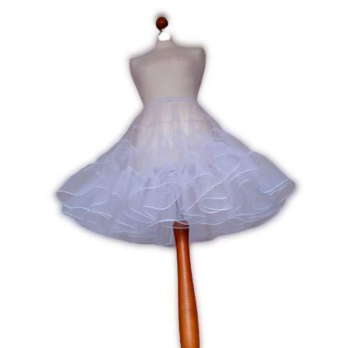 Petticoat Tüllrock