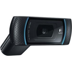 : Logitech Inc, B910 Commercial Webcam (WB) (Catalog Category: Cameras & Frames / Webcams)