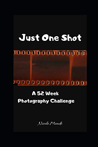 Just One Shot: A 52 Week Photography Challenge