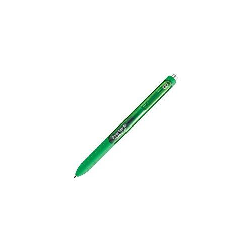 Paper Mate InkJoy Gel Pen, Medium Point, Dark Green