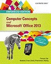 Bundle: Enhanced Computer Concepts and Microsoft® Office 2013 Illustrated + SAM 2013 Assessment, Training, and Projects v1.0, 1 term (6 months) Printed Access Card, 1st Edition