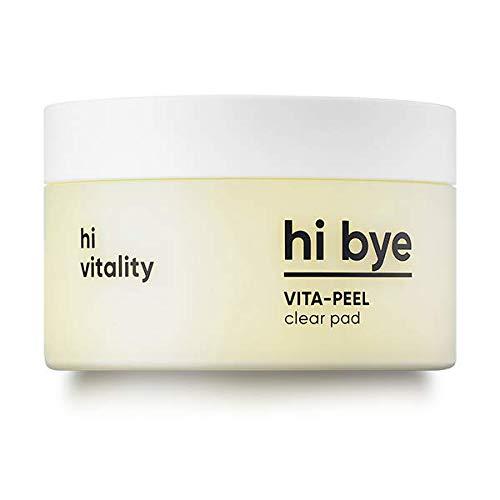Banila Co Hi Bye Vita-Peel Clear Pads