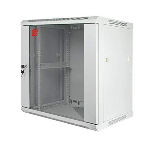 WANDMONTIERTER RACKSCHRANK H500XL600XP450 9U 2020032