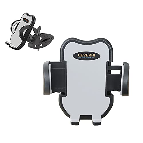 UEVERHI Adjustable Golf Cell Phone Holder Clip, Record Golf Swing Training |Works with Golf Cart or Push Cart,Golf...