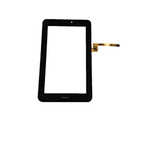 Kit de repuesto de pantalla de 7 pulgadas para HuaWei MediaPad 7 Youth2 Youth 2 S7-721u S7-721 digitalizador de pantalla táctil sin herramientas Kit de reparación de pantalla de repuesto