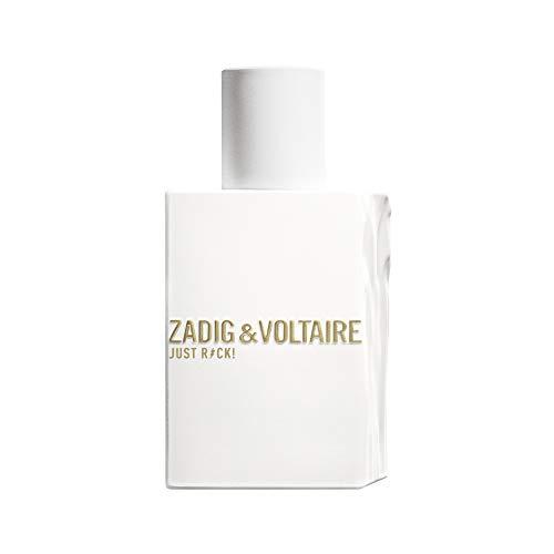 ZADIG & VOLTAIRE Just Rock! Pour Elle Eau de Parfum Spray – 30 ml