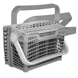 UNIVERSAL Electrolux-Cestello da lavastoviglie per Posate