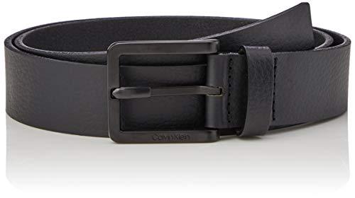 Calvin Klein Essential Belt 35MM Box Juego de accesorios de invierno, Negro,...
