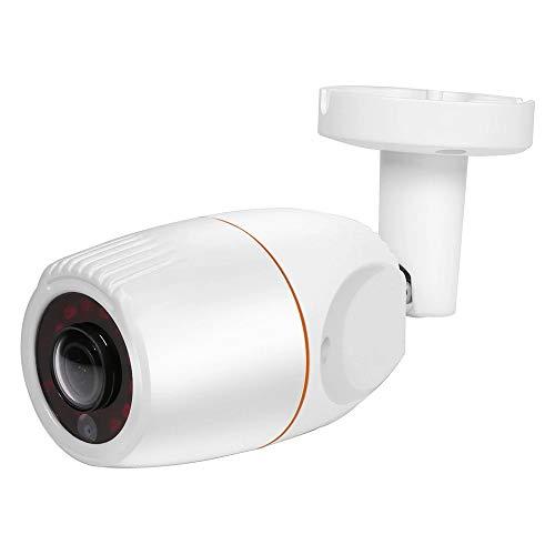 Camara cctv gran angular ángulo de visión de 180°,Cámara para Exteriores Bullet 1080P 1920TVL, cámara analógica HDCVI/HDTVI/AHD/960H, Carcasa de Metal IP66, Formato de Video PAL