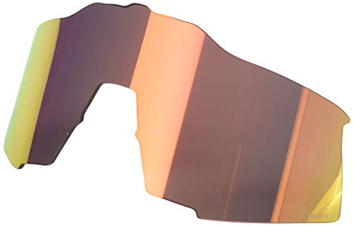 Desconocido Lente de Repuesto para Lentes de Cristal Solar Speedcraft 62001, 100%