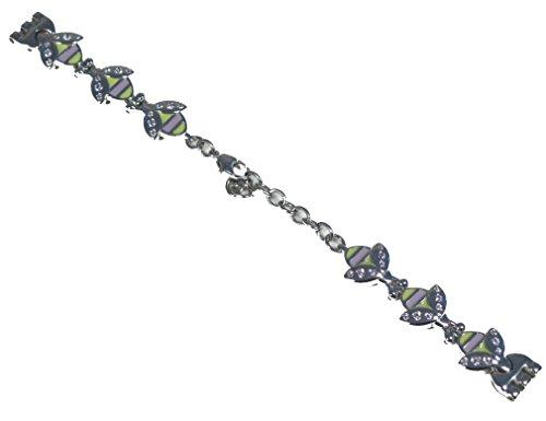 Swatch ALK282G - Correa de Metal