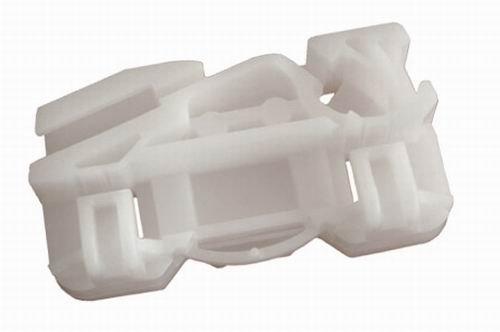 myshopx C29 Kit de réparation pour lève-vitre Lubrifiant Mâchoire coulissante fenêtre Porte coulissante Poulie Kit de réparation pour lève-vitre Clip Lève-vitre Rouleau Bigoudis Rouleau Poulie