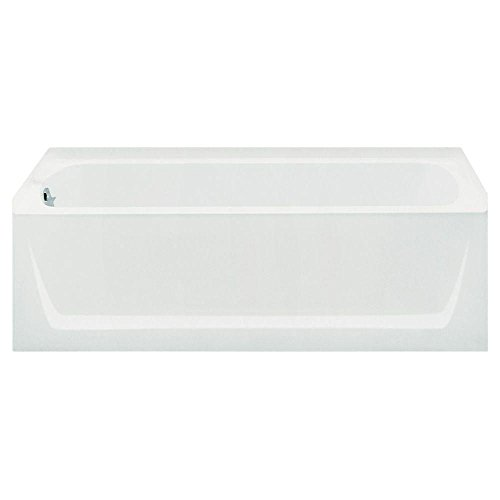 STERLING 71121110-0 Ensemble Bathtub, 60-Inch x...