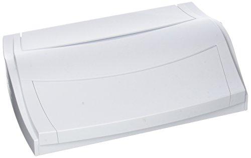 Tetra AquaArt Abdeckung für Aquarien, 20/30 l, Weiß