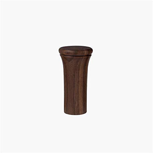 Gancho de madera maciza 2 pieza conjunto de ganchos de madera 24mm Øpara túnica sombrero ropa de pared montaje de pared gancho suspensión toalla rack Decoración de dormitorio ganchos de madera ganchos