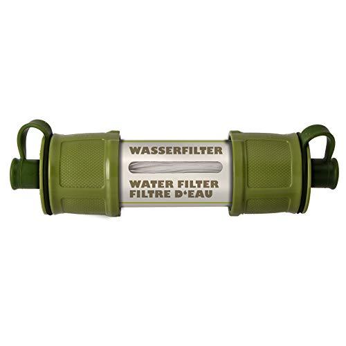Basic Nature Unisex– Erwachsene Wasserfilter-179602 Wasserfilter, Mehrfarbig, One Size