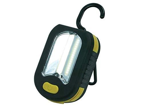 Phare 200lamp Crochet magnétique lampe torche à LED Lampe (Age quantité 12), Multicolore, taille unique