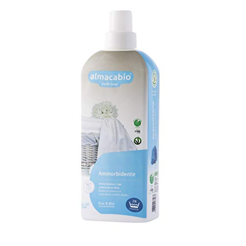 Suavizante para lavadora BIO - Almacabio - 1L