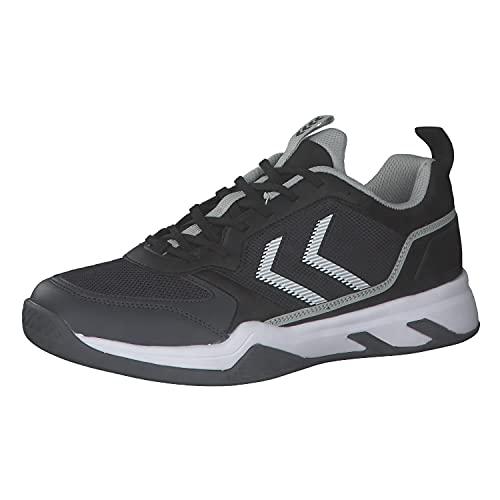 hummel Unisex Handballschuhe Teiwaz 212118 Black 39