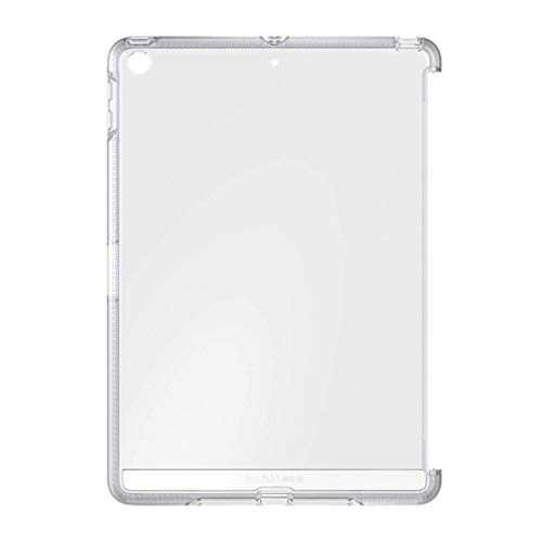 Tech21 Impact Clear Series Hybrid Hard Case for iPad 9.7 (5th Gen) - Frost