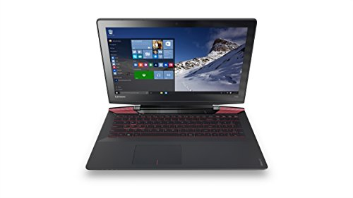 Lenovo Y700 - 15.6 Inch Full HD Gaming Laptop (Intel Quad...