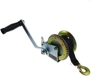 Katsu Tools Cinturón de Mano para Remolque o Barco, (Unisex