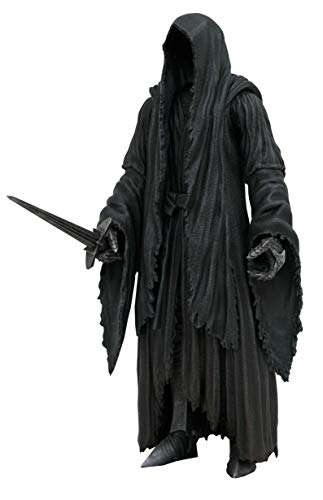 DIAMOND SELECT TOYS The Lord of The Rings: Ringwraith Action Figure