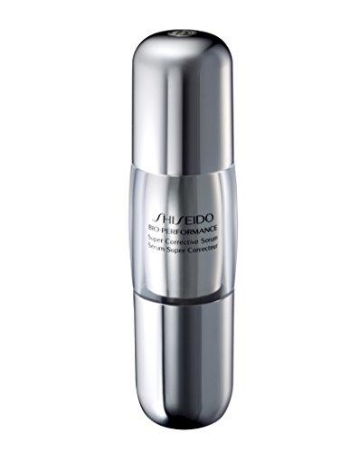 Shiseido Bio-Performance Super Corrective Serum unisex, Serum 30 ml, 1er Pack (1 x 30 ml)