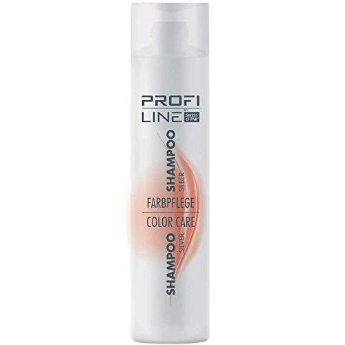 Profiline Farbpflege shampoo silber 300ml-NEU