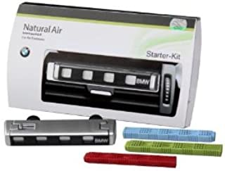 Bmw Original Innenraumduft Starter Kit Natural Air Auto